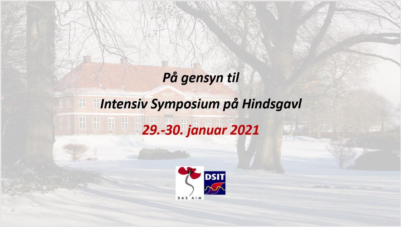 Intensivsymposium.dk